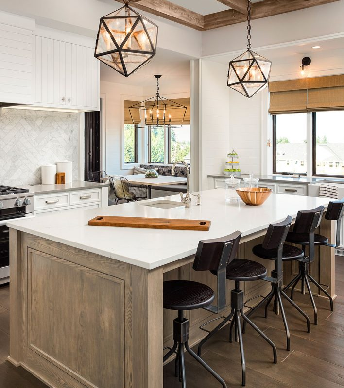 Quartz Kitchen And Bathroom Countertop Selection In D.C Matches Area Match  Both Your Lifestyle And Your Budget. Huge Selection Including Some Of The  Todayu0027s ...